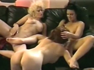 Lesbian Liaisons