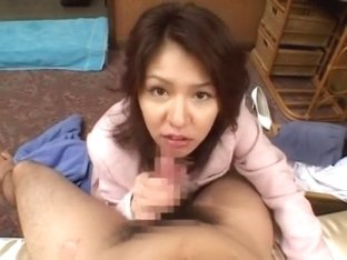 Best Japanese slut Mina Nakano in Fabulous Cumshots, POV JAV video