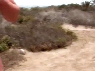 nudepuss maspalomas strip