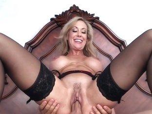 Brandi Love & Giovanni Francesco in My Friends Hot Mom