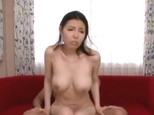 Hot Japanese milf gets fucked in many positions