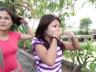 movie: Honeybabes & Fort San Pedro