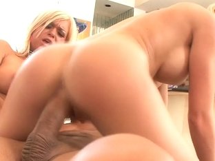 Shawna Lenee in Too Small To Take It All