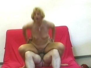 Jennifer in Mature women 2 scene2