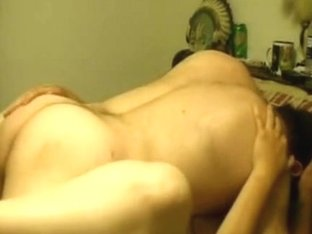 Mature tramp sucks and fucks