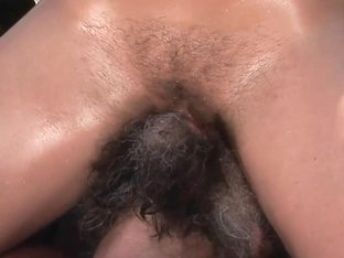 Agata and Hadjara are pleasing one lucky old cock and a dudes ass