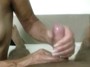 Granny Heike, Tugjob in her erst home