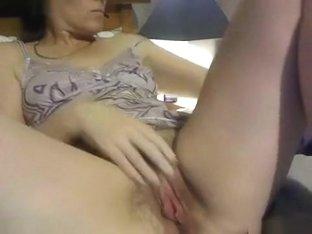 Exotic Webcam record with Masturbation, Girlfriend scenes