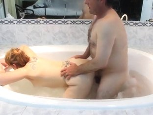 couple fuck in hotel