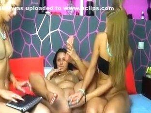 crazymaids secret clip on 07/09/15 07:52 from Chaturbate
