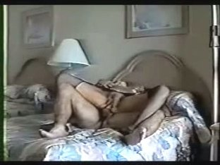 Amateurs play in bedroom