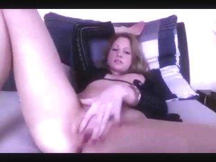 Austrian Stefanie horny