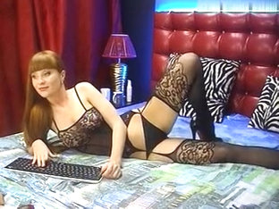 elizabethfoxy non-professional record 07/08/15 on 13:nineteen from MyFreecams