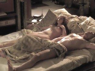 Rome S02E09 (2007) Alice Henley