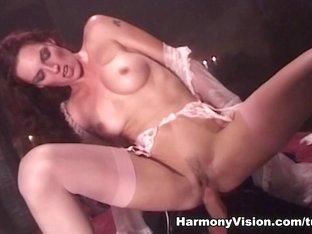 Amazing pornstar Danielle Louise Kelson in Incredible Redhead, Dildos/Toys xxx scene