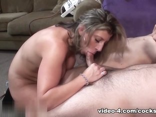 Fabulous pornstars Jennifer White, Sara Jay in Horny Big Tits, Group sex xxx scene