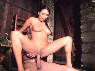 Incredible pornstar Anissa Kate in best college, big tits xxx video
