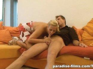 Exotic pornstar in Hottest Fisting, Blowjob sex scene