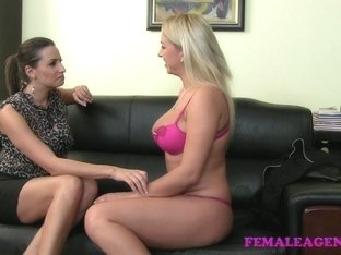 Horny pornstar in Hottest Blonde, Reality sex scene