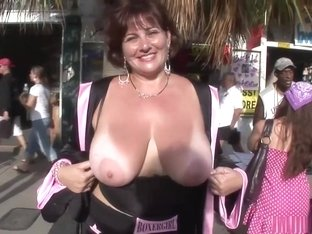 Hottest pornstar in horny group sex, outdoor xxx video