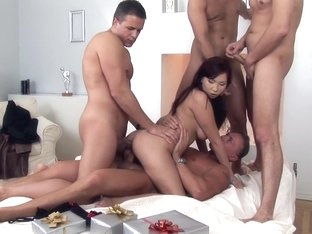 Crazy pornstar Aisha Sun in incredible asian, brazilian adult video