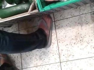 Public Feet 144