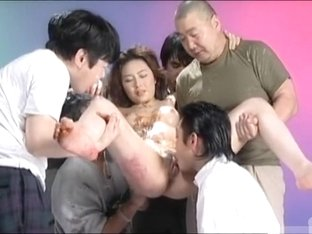 Crazy Japanese chick in Incredible Lesbian/Rezubian, Uncensored JAV movie