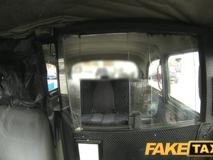 FakeTaxi: Youthful sexually excited cutie in backseat surprise