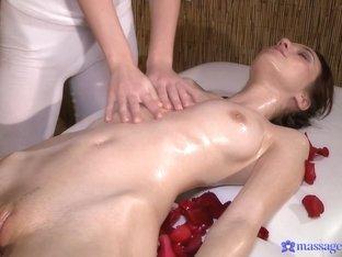 Incredible pornstars Chelsy, Charlotta in Best Small Tits, Lesbian porn movie