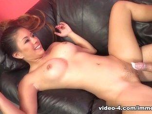 Hottest pornstars David Loso, Nikko Jordan in Best Redhead, Asian xxx video