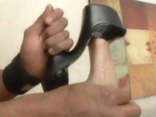 RawVidz Video: Renae Cruz Big Cock Fucking