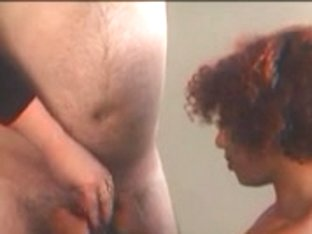 Angel binding his 10-Pounder and balls