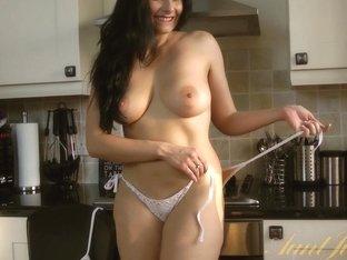 Video from AuntJudys: Sophia Delane