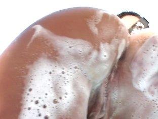 Monica Santhiago's Huge Brazilian Ass