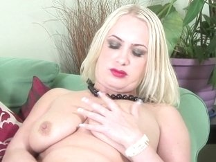 1St time on livecam British mother I'd like to fuck getting stripped on casting