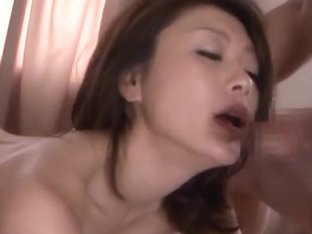 Kyoko Nakajima hot mature asian babe gets it in the ass