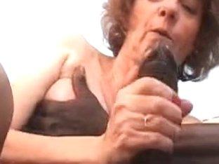 French granny love darksome jock