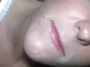 POV Tugjob That Babe Works It Lovingly and Teases the Camera