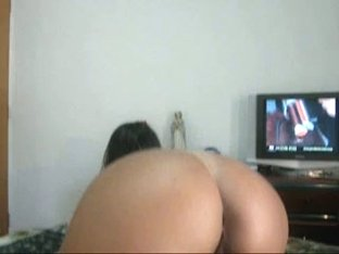 Busty Latina needs her ass stuffed