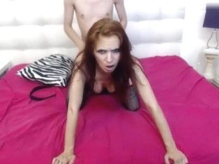 anna_david private video on 06/24/15 00:29 from Chaturbate