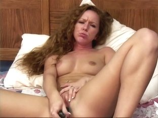 Fabulous pornstar in Amazing Lesbian, Dildos/Toys porn movie