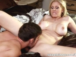 Amazing pornstar in Fabulous Blowjob, Big Tits adult scene