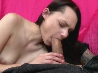 Mimi Rayne's coochie is better with each time