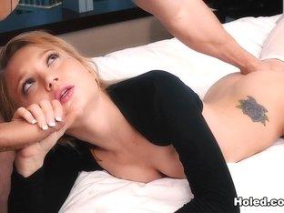 Horny pornstar Kota Sky in Amazing Skinny, College adult clip