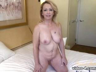 Amazing pornstar in Exotic Blonde, MILF sex scene