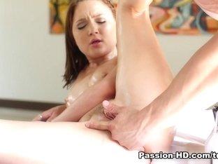 Hottest pornstar Kota Sky in Best Small Tits, Cunnilingus porn video