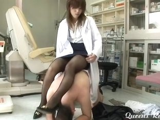 Crazy JAV censored porn scene with amazing japanese chicks