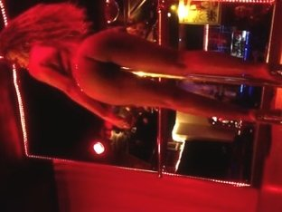 Lap Dance (hidden cam) London