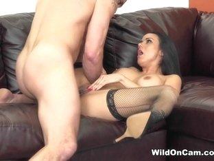 Hottest pornstar Nadia Styles in Horny Big Tits, Fake Tits xxx clip