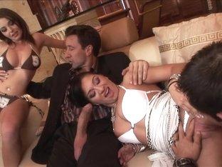 Hottest pornstar Lea Lexus in amazing facial, dp xxx movie